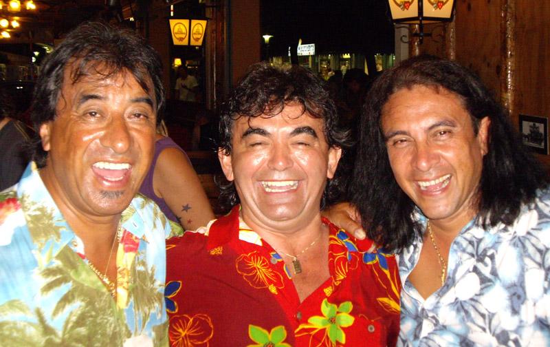 festa alla terrazza bavarese jesolo amici