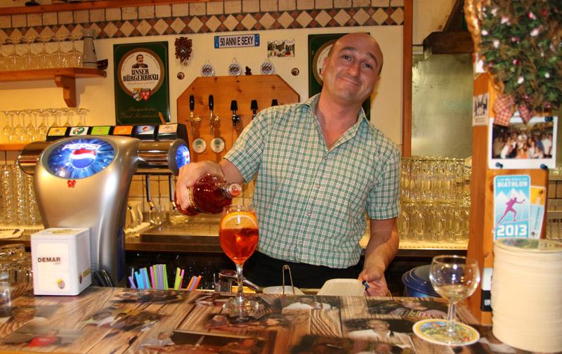 festa alla terrazza bavarese jesolo bar