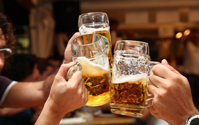 festa alla terrazza bavarese jesolo birra a fiumi