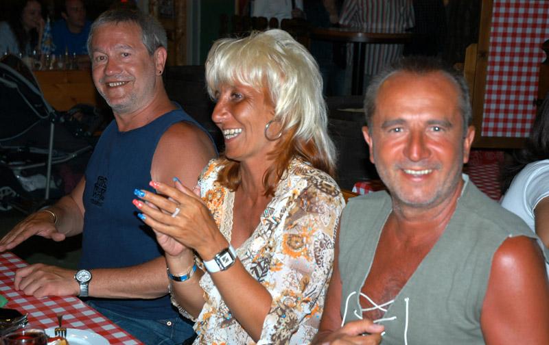 festa alla terrazza bavarese jesolo divertimento assicurato