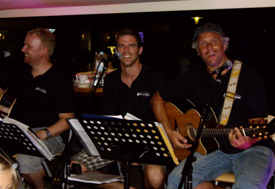 festa alla terrazza bavarese jesolo musica acustica