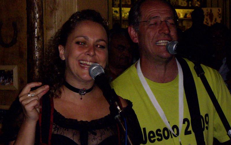 festa alla terrazza bavarese jesolo musica dal vivo