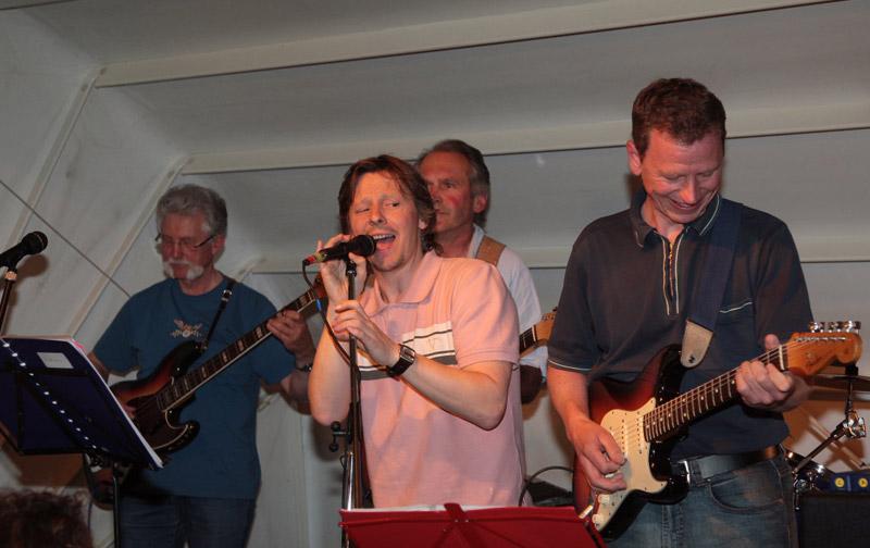 festa alla terrazza bavarese jesolo musica rock