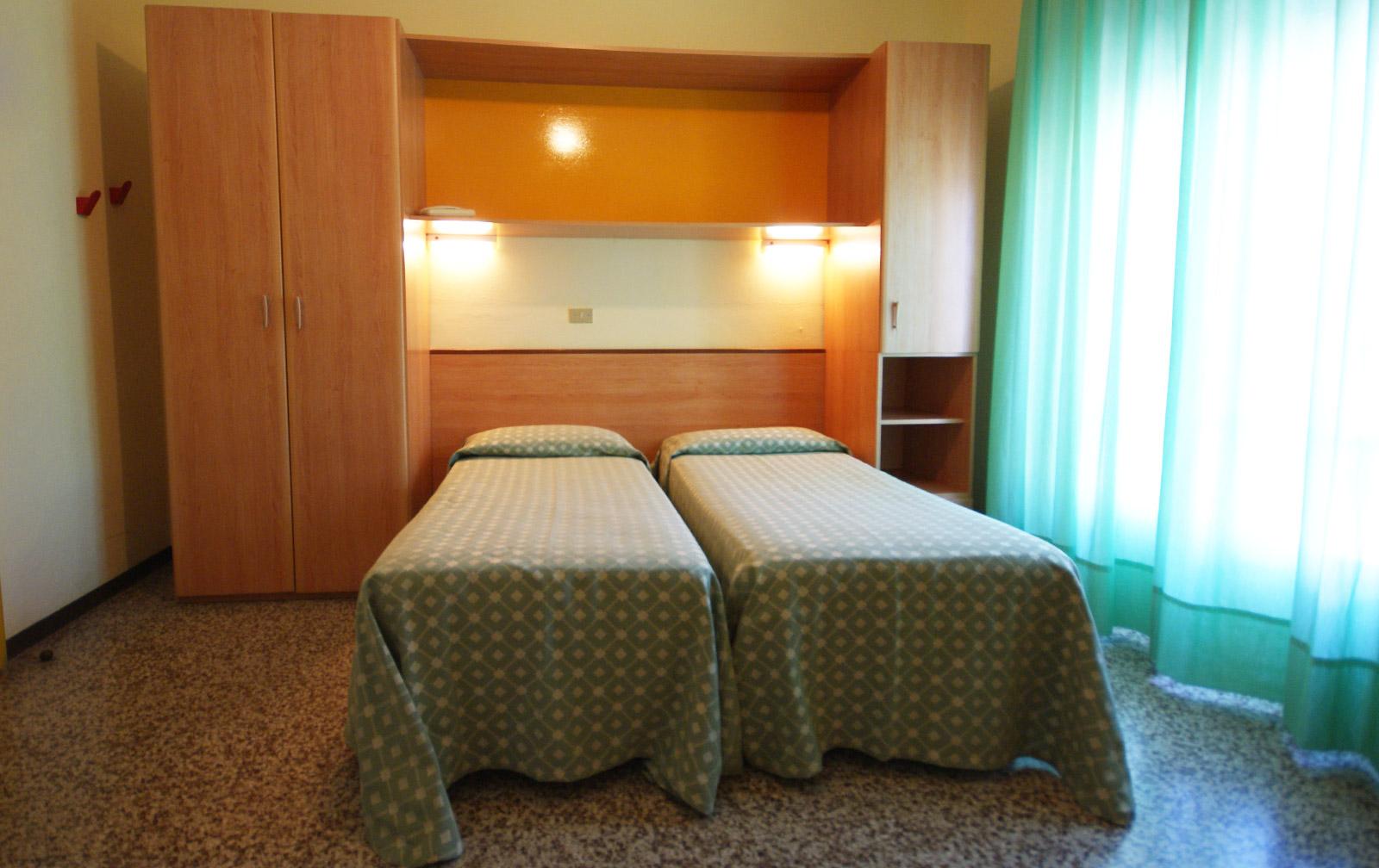 hotel inernational jesolo camere - doppia